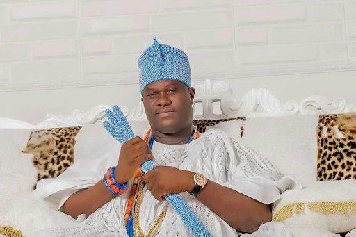 Yoruba land