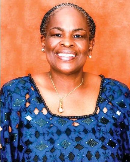 HRM Mmemogolo Semane Bonolo Molotlegi of the Royal Bafokeng Nation