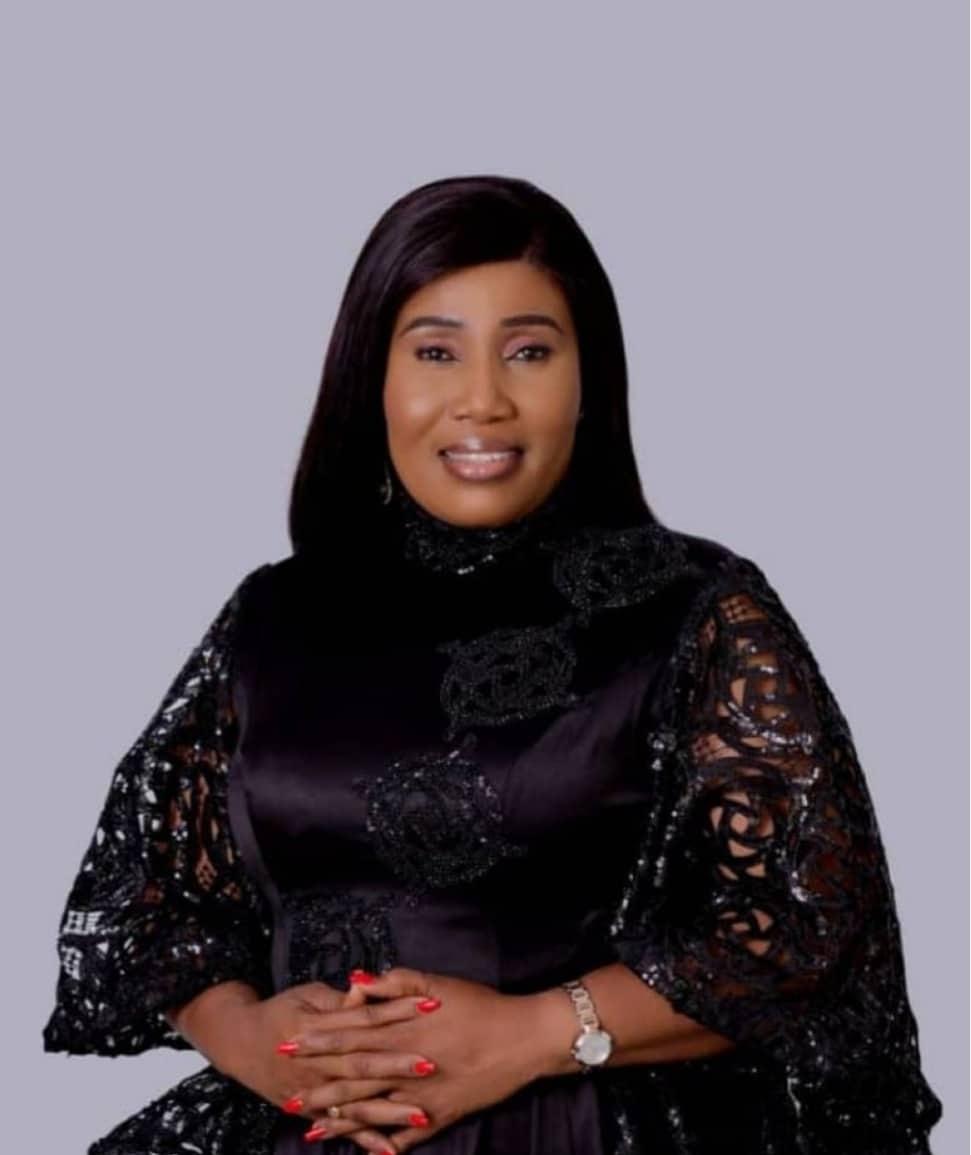 Lady Rev. Abenatay