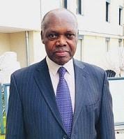 His Excellency Amb. Ireneo Namboka