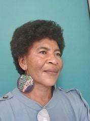 Dr. Juliennne Kanku Mbuyi Katombe