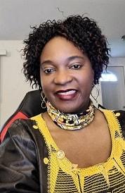 Ms. Henrietta Wamala Ssenabulya