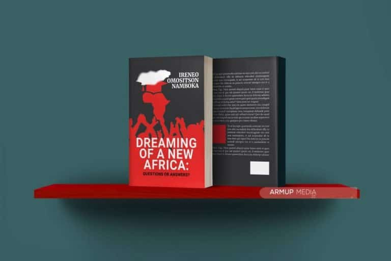 Dreaming of A New Africa: Questions or Answers